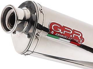 Suchergebnis Auf Für Motorrad Endrohre Extremetuning Endrohre Auspuff Abgasanlage Auto Motorrad