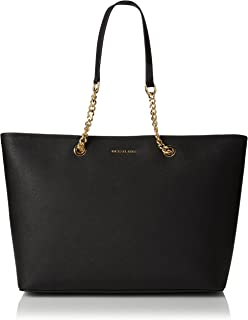 MICHAEL Michael Kors Women's Chain Travel Tote