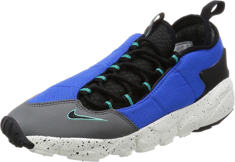 Nike 852629-400, Men's Trail Runnins Sneakers
