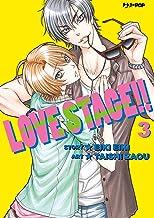 Scaricare Libri Love stage!!: 3 PDF