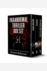 Paranormal Thriller Box Set: Painted, Doctor Perry, The Forger and the Thief (English Edition) Versión Kindle