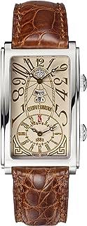 [クエルボ・イ・ソブリノス]Cuervo y Sobrinos 腕時計 紳士用 デュアルタイム 1124-1ACG メンズ 【正規輸入品】