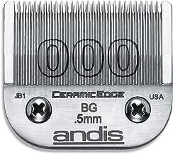 Andis Size 000, Graduation Blade Close Cutting, 1/50