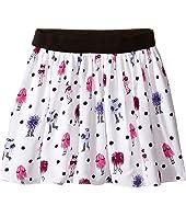 Kate Spade New York Kids - Monster Skirt (Toddler/Little Kids)