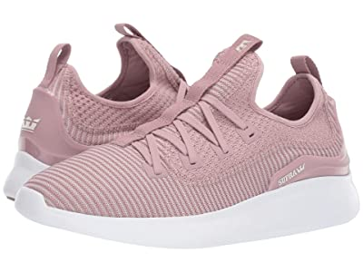 Supra Factor (Mauve/White) Men