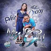 My Girl (feat. Stefon)