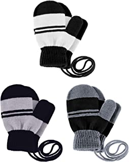 thermal mittens for toddlers