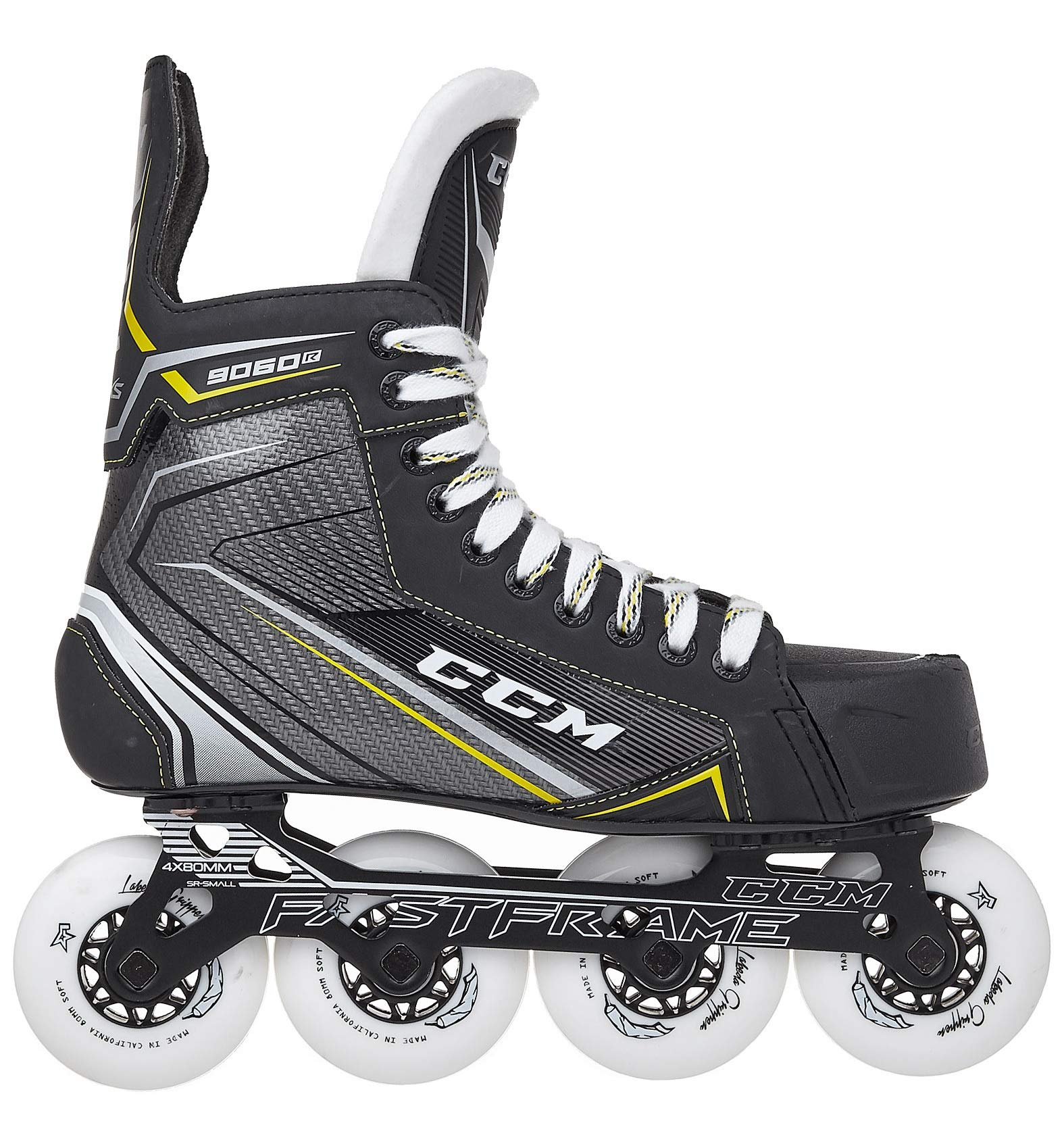 CCM Unisex RH9060 Player Skates