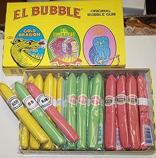 personalized bubble gum