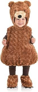 bear cub costume