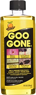 Goo Gone superficie sin adhesivo Remover