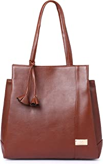 Speed X Fashion Women's Tan (Handbag)
