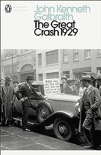 The Great Crash 1929 (Penguin Modern Classics)