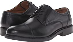 Johnston & Murphy Tabor Cap Toe