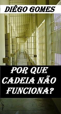 Por que cadeia não funciona?: Como gerir uma sociedade para minimizar a necessidade de punição.