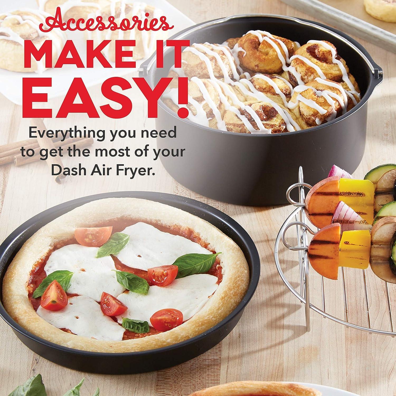 Air Fryer,Accessory Bundle
