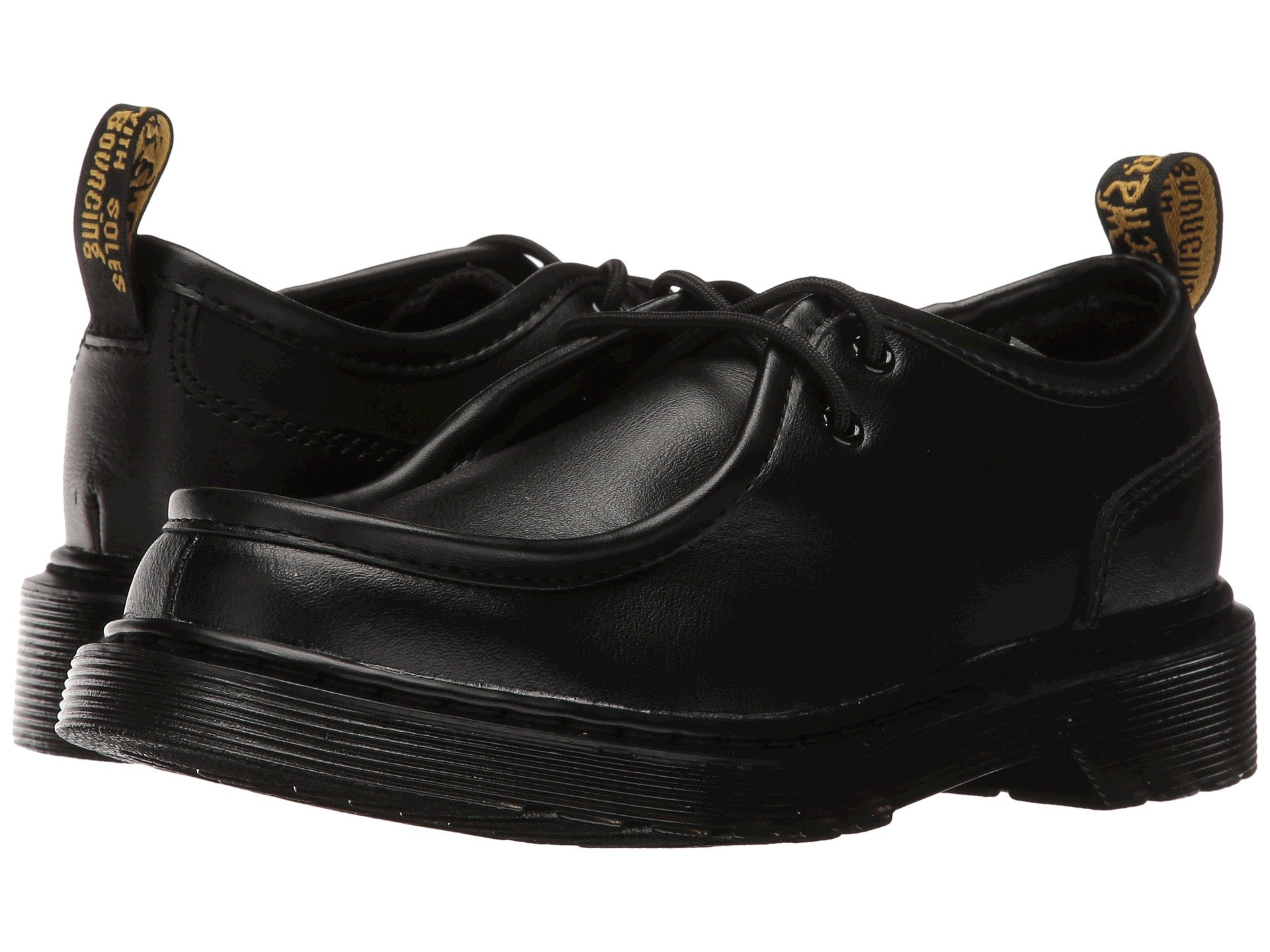 Calzado Casual para Niño Dr. Martens Kid is  Collection Hambleton (Little Kid/Big Kid)  + Dr. Martens en VeoyCompro.net