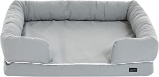 AmazonBasics Pet Sofa Lounger Bed