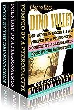 Dionna Does Dino Valley Big Box Set Bundle (Books 1, 2 & 3): (M/F Dinosaur Erotica)