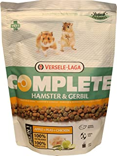 Versele-Laga Complete All-In-One Hamster And Gerbil, 1.15 Pounds