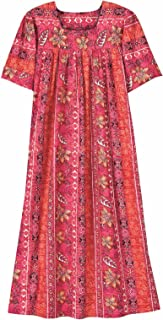 Batik Dresses and Loungers for Women