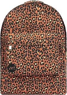Mi-Pac Women's Gold Backpack Leopard 41Cm
