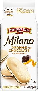 Pepperidge Farm Milano, Orange Chocolate - 198 gm