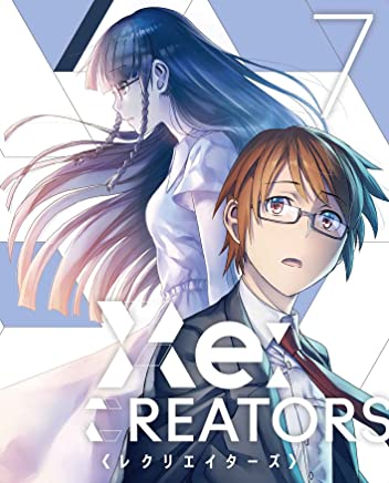 Re:CREATORS 7(完全生産限定版) [Blu-ray]