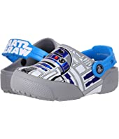 Crocs Kids - CrocsFunLab Lights R2D2 (Toddler/Little Kid)
