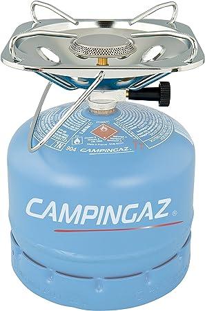 Campingaz Hornillo Gas Super Carena R, Cocina Portátil, 1 ...
