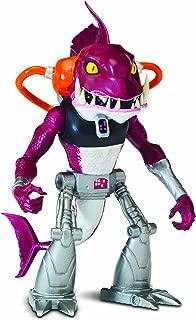 teenage mutant ninja turtles fish face toy