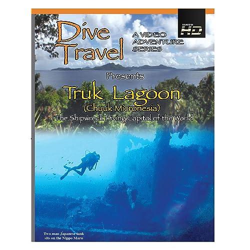 Dive Travel - Truk Lagoon Ship Wrecks