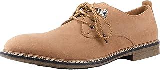 MB - Zapatos Derby Hombre