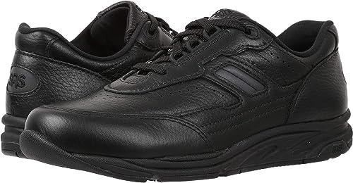 SAS Tour blanc Wohommes chaussures (8.5 WWW - Triple Wide (E-EE) US, noir)