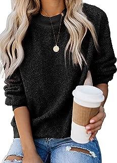 Best loose shoulder sweater Reviews