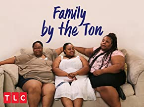 family by the ton big reveal