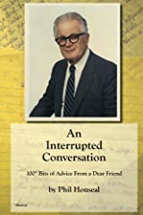 An Interrupted Conversation Kindle Edition
