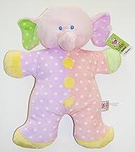 Sweet Iris Unicorn Beanbum Soft Pink 3.5 x 5 Plush Childrens Stuffed Animal Baby Ganz