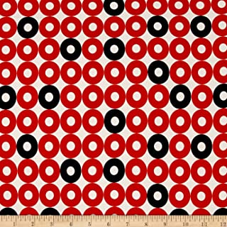 Best rotary club fabric Reviews