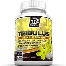 tribulus terrestris 45 protodioscin
