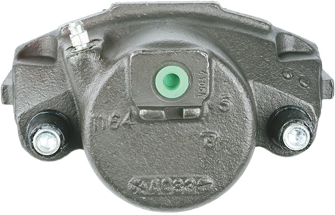 Cardone 18-4380 Remanufactured Domestic Friction Ready (Unloaded) Brake Caliper