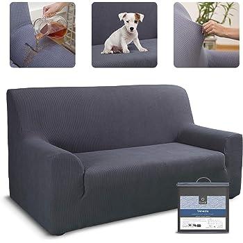 Amazon De Bellahills 100 Wasserdichte Sofabezuge Fur Das Sofa Rutschfeste Sofabezuge Sofabezug Fur