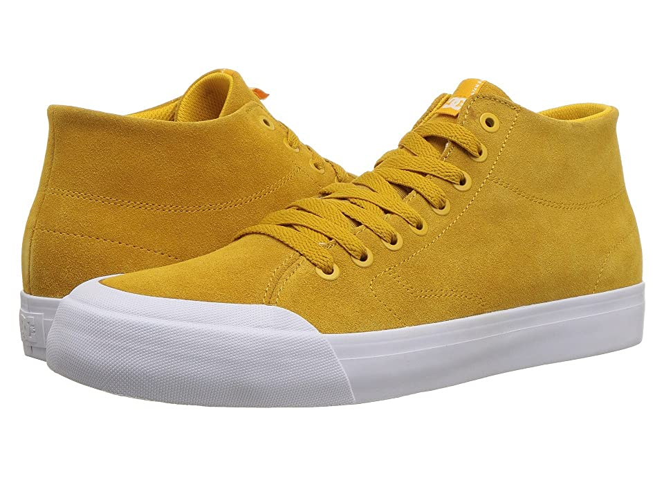 DC Evan Smith HI ZERO (Gold) Men