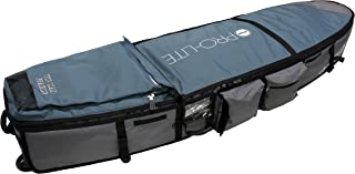 Pro-Lite Wheeled Coffin Surfboard Travel Bag for 2-4 Shortboards