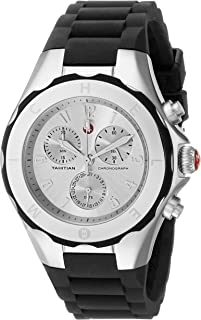 Tahitian Jelly Bean Large Black Stainless Steel Dial