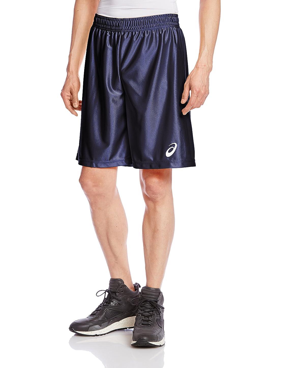 ジャズポーター肯定的[アシックス] バスケットボールウエア プラクティスパンツ XB7615 [メンズ]