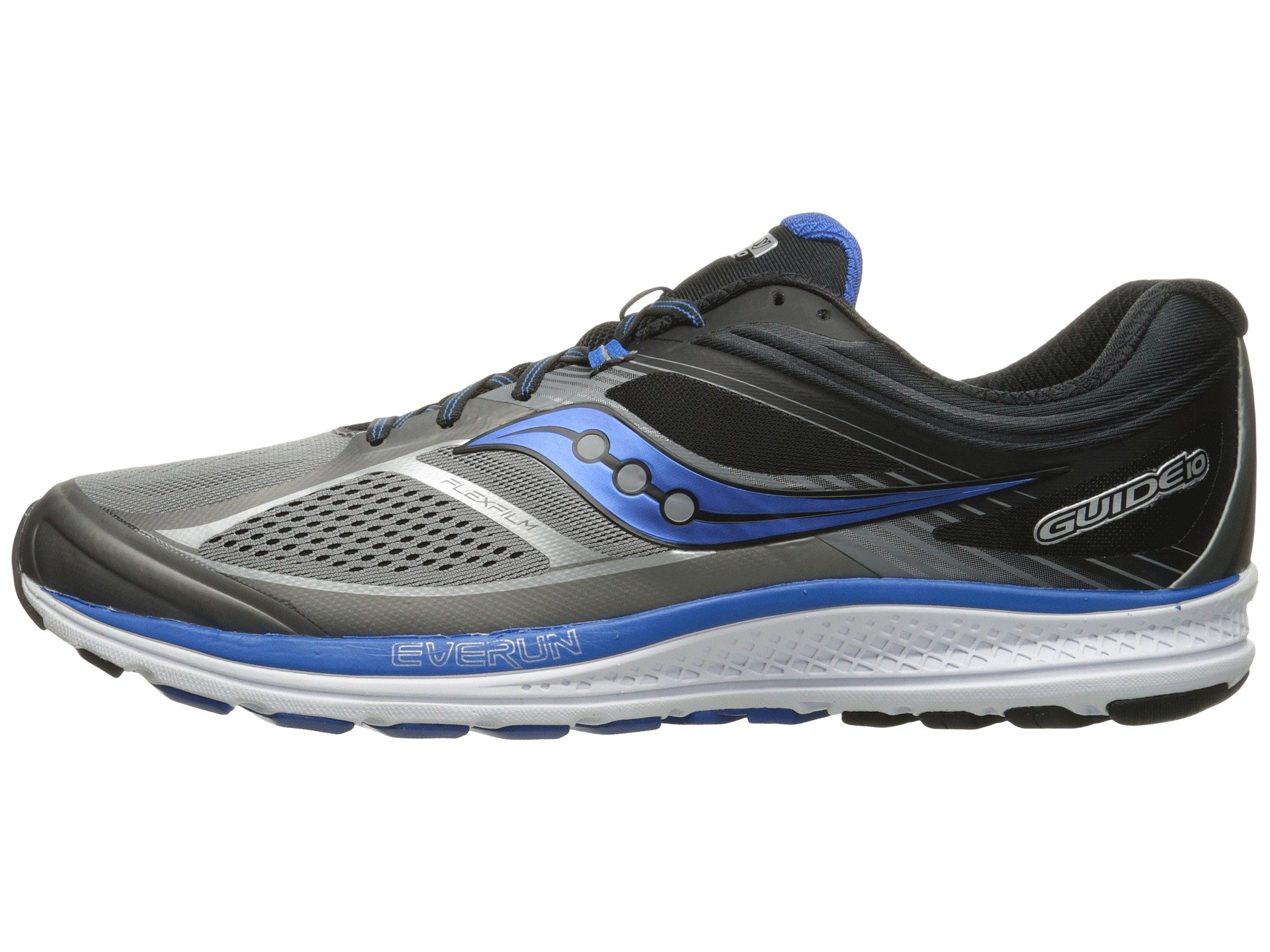 Saucony Guide  Size  Running Shoes Amazon