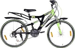 Hero Sprint Fazer 24T 18 Speed Cycle