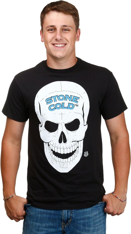 Odd Sox Unisex WWE Stone Cold Steve Austin 3:16 Socks Black Red Clothing Apparel