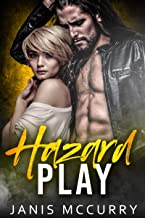 Hazard Play (Protect and Save Book 2)